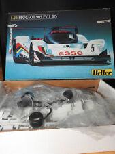 1/24 Heller ref.80718 Peugeot 905 EV 1 BIS