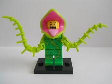 LEGO mostri SERIE 14 N. 16 IMPIANTO MONSTER Mini figura *** NUOVO ***