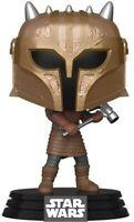 Mandalorian - The Armor - Funko Pop! Star Wars: (Toy New)