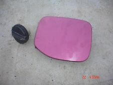 TOYOTA AVENSIS REG.1998 ,FUEL FLAP AND CAP