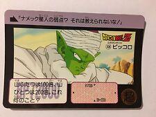 Dragon Ball Z Carddass Hondan PART 8 - 306