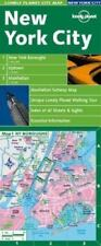 Lonely Planet New York City (Lonely Planet City Maps), Lonely Planet, Acceptable