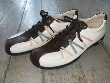 Ecco Golf Shoes White Women Size 41