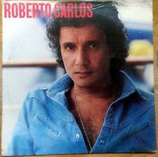 CARLOS ROBERTO HONESTLY LONELINESS NIAGARA LP SEALED 1981 ITALY