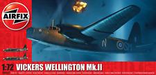Airfix 1/72 Model Kit 08021 Vickers Wellington Mk.II