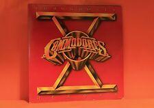COMMODORES - HEROES - MOTOWN 1980 GATEFOLD W/ LINER EX LP VINYL RECORD -V