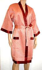 Marjolaine Undressed Medium Cotton & Silk Sizes M & XL Pink Color 'Thalie'