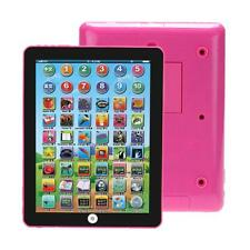 Electric Tablet Touch Screen Kids Educational Story Telling Musical Toys
