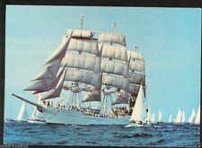 Sammler Motiv-Ansichtskarten mit dem Thema Schiff & Seefahrt