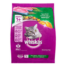 Whiskas Tuna Flavour Adult Cat Food 480g