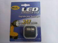 PR P13.5S 18V 247LUMEN CREE LED UPGRADE BULB FOR DEWALT FLASHLIGHT TORCH TOOLING