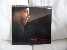 RICHARD THOMPSON SOME ENCHANTED EVENINGS AUDIOPHILE VINYL ( MOFI) LP