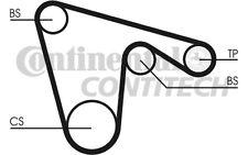 CONTITECH Kit de distribución ALFA ROMEO 147 GT 156 LANCIA DELTA LYBRA CT970K1
