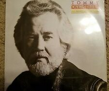 Tommy Overstreet - I'll Never Let You Down  LP Record Sealed