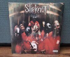 SLIPKNOT - Self-Titled LP Vinyl sealed