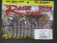 Strike King Rage Baby Craw 9 pk - two colors