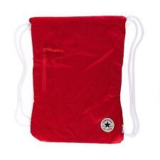 bdc5ce4605 CONVERSE Sangle Sac de sport unisexe - Sac de sport, couleur rouge, 93426