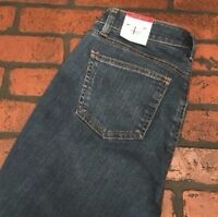 Talbots The Flawless Five-Pocket Flare Curvy Jeans Women's Size 4P