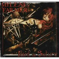 Point de Suture par Mylène Farmer (CD Album, 2008)
