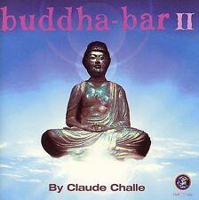 Buddha Bar, Vol. 2 by Claude Challe (CD, Jun-2000, 2 Discs, Chall'O Music)