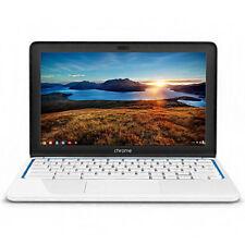 HP 11.6 Inch Chromebook Laptop Exynos 5250 2GB RAM 16GB SSD - Recertified