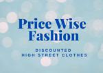 Price-Wise Fashion
