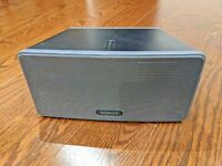 Sonos PLAY:3 Wireless Speaker (Black) S1/S2 Compatible VERY GOOD CONDITION