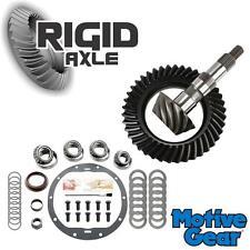 "GM Chevy 8.6"" 10 Bolt 4.11 Motive Ring and Pinion Gear Set w/ Master Bearing Kit"