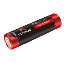 KLARUS 14500UR75 3.7V 0.75Ah Li-Ion Rechargeable Battery