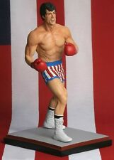 "ROCKY 12"" STATUE BY HCG, BRAND NEW - LONG SOLD OUT RARE ARTISTS PROOF # 1 of 20!"