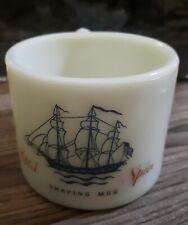 Rare Old Spice Shaving Mug, Early American, Shulton, Clifton NJ,    V. Good Cond