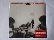 THE KOOKS ~ INSIDE IN INSIDE OUT LIVE AT ABBEY ROAD ~ RARE SEALED/MINT VINYL LP
