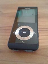 auvisio DMP-320.bt V2 MP4-Player mit Bluetooth, FM-Radio, Video MP3 Audio Player