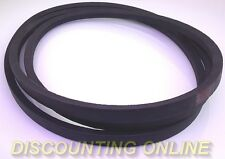"PREMIUM LAWN TRACTOR HYDRO DRIVE BELT FITS CRAFTSMAN POULAN AYP 140218 1/2""x84"")"