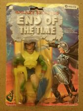 GALAXY WARRIORS SUNGOLD END OF TIME BOOTLEG VINTAGE MOTU KO REMCO KNOCK-OFF