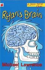 Good, Ryan's Brain (Jiggy McCue), Lawrence, Michael, Book
