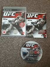 UFC Undisputed 3 (PS3) - USED *VGC*