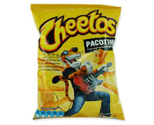 Lays Cheetos Pacotinia Cheese Snacks Full Case 50 packs x 41g