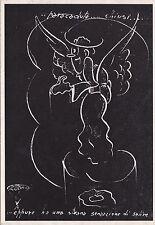 # MILITARI -PARA'-1941 dis.BABINI: III BATTAGLIONE PARACADUTISTI (non comune)-2