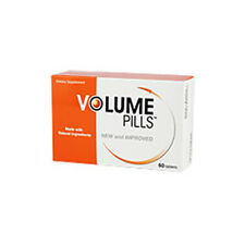 Volume Pills 1 Month Supply Authentic 100% Natural Herbal Formula Original