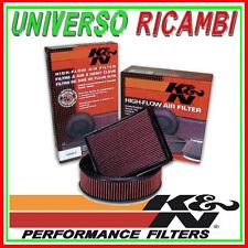 Filtro Aria K&N E-2210 Nissan Vanette 2.4i 10.86-12.95