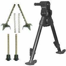 Versa-Pod BattlePack Bipod for Ai Rifles, Matte Black, 9 in.-12 in. High: 150684