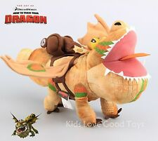 New How to Train Your Dragon 2 Toothless Gronckle Soft Plush Doll Toy 40cm*53cm