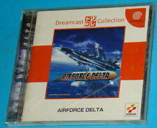 Airforce Delta - Dori Kore Dreamcast Collection - Sega Dreamcast DC - JAP Japan