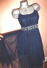 Needle & Thread Tulle Ballet Embellished Dress - sz-6