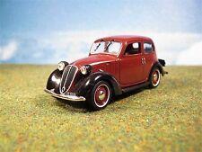 **FIAT Nuova Balilla 1100 1/43 #88#.**