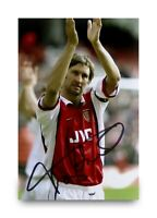 Tony Adams Signed 6x4 Photo Arsenal Gunners England Autograph Memorabilia + COA
