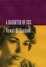 A Daughter of Isis: The Autobiography of Nawal El Saadawi-ExLibrary