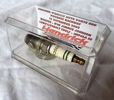 JIMMIE JOHNSON Race-Used Spark Plug, 2009 Checker Auto Parts 500 Win Phoenix COA