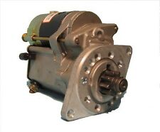 New Gear Reduction Starter for Triumph Late TR2, TR3, TR3A w Cone Nose Starter